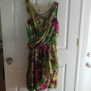 Maggie London dress